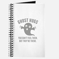 Ghost Hugs Journal