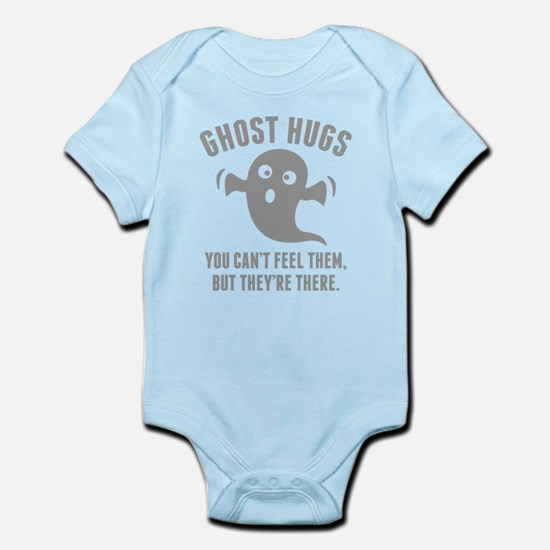 Ghost Hugs Infant Bodysuit