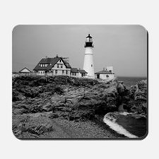 Portland Head Lighthouse Mousepad
