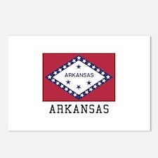 Arkansas Postcards (Package of 8)