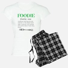 Foodie Definition  Pajamas