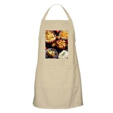 Potato Foods Apron