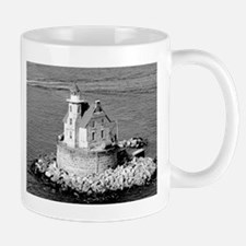 Race Rock Lighthouse Mug