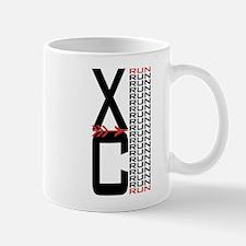 XC Run Run Mugs