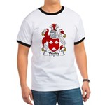 Westley Family Crest Ringer T