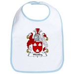 Westley Family Crest Bib