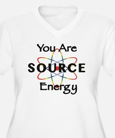 YOU ARE SOURCE EN T-Shirt