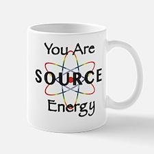 YOU ARE SOURCE ENERGY Mug