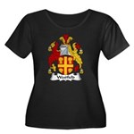 Westfield Family Crest Women's Plus Size Scoop Ne
