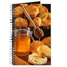 Delicious Honey Jar Journal