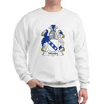 Westby Family Crest Sweatshirt