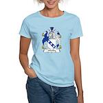 Westby Family Crest Women's Light T-Shirt