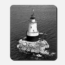 Sakonnet Lighthouse Mousepad