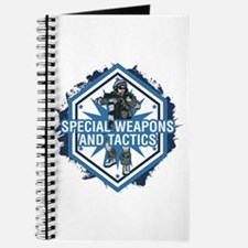 Special Weapons and Tactics Journal