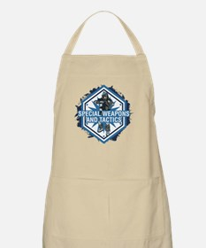 Special Weapons and Tactics Apron