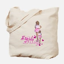 Simply Sissy Tote Bag
