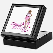 Simply Sissy Keepsake Box