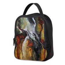 State of Mind Neoprene Lunch Bag