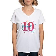 Perfect 10 x4 Shirt