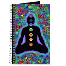 Chakra Energy Journal