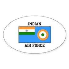 Indian Air Force Decal