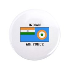 Indian Air Force Button
