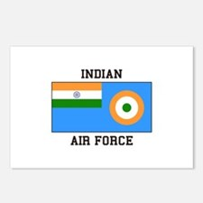 Indian Air Force Postcards (Package of 8)