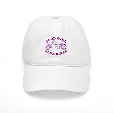 Good Girl Gone Biker #2 Cap