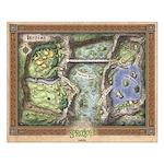 Sorcery! 3: Ishtara Small Poster