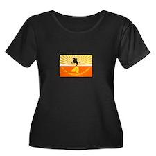 I Love Jacksonville Plus Size T-Shirt