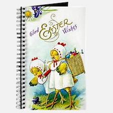 Funny Gladding Journal