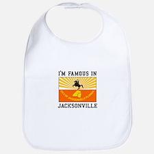 Famous Jacksonville Bib