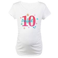 Perfect 10 x7 Shirt