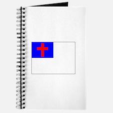 Christian Flag Journal
