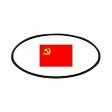 Chinese Communist Party Patch