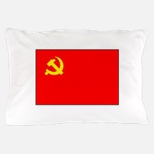 Chinese Communist Party Pillow Case
