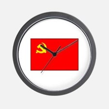 Chinese Communist Party Wall Clock