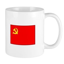 Chinese Communist Party Mugs