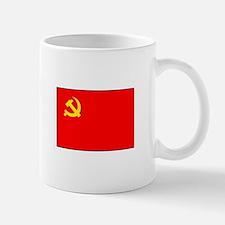 Chinese Communist Party Mugs