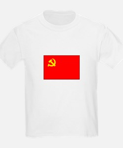 Chinese Communist Party T-Shirt