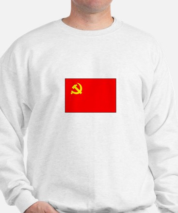 Chinese Communist Party Sweatshirt