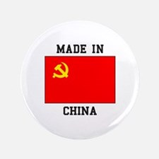 Made In China Button