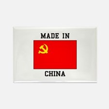 Made In China Magnets