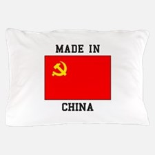 Made In China Pillow Case