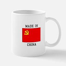 Made In China Mugs