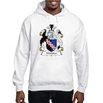 Welston Family Crest Hooded Sweatshirt