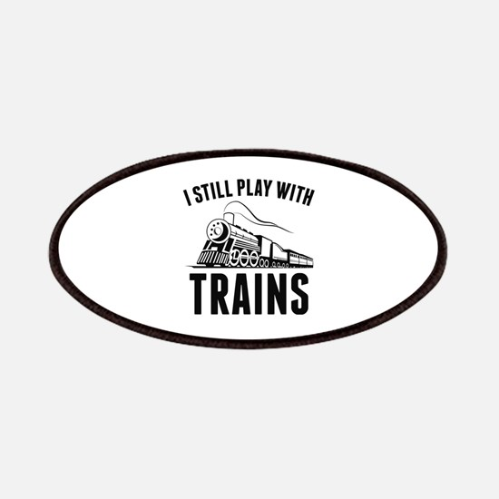 I Still Play With Trains Patches