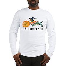 Halloweener Long Sleeve T-Shirt