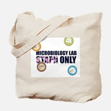 Cute Micro Tote Bag