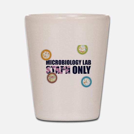 Funny Micro Shot Glass